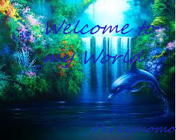 siggie pic welcome to my world